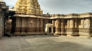 The Vydyanatheshwara Temple