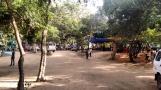 Near Kaveri river