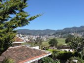 Ooty race course from Club Mahindra resort