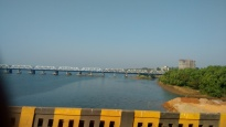 Netharavathi river bridge