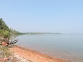 Agnashini River