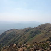 View from Mullayanagiri