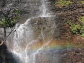 The rainbow!