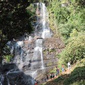 Jhari falls