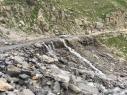 Near Rohtang, en-route Spiti